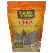 Nature's Earthly Choice Chia