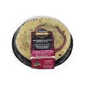 Homestyle Almond Crostata