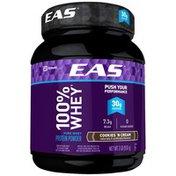 EAS Cookies 'N Cream EAS 100% Whey Protein Powder Cookies 'N Cream Powder Canister