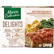 Marie Callender's Delight Turkey Meatloaf