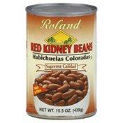 Roland Red Kidney Beans
