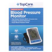 TopCare Ultra Digital Blood Pressure Monitor