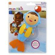 Munchkin Bath Toy, Swimming, Scuba