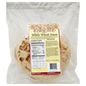 Indianlife Naan, Whole Wheat