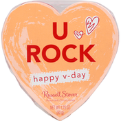 Russell Stover U Rock Assorted Chocolates