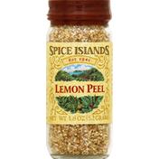 Spice Islands Lemon Peel