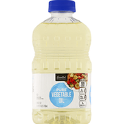Essential Everyday Vegetable Oil, Pure