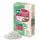 Carefresh Custom Hamster & Gerbil White Bedding