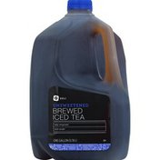 Publix Deli Iced Tea, Unsweetened, Brewed