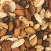 Roasted & Salted Deluxe Mixed Nuts