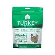Open Farm Dehydrated Turkey Dog Treats