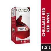 Franzia® Chillable Red Red Wine