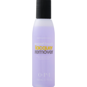 OPI Nail Lacquer Remover, Expert Touch
