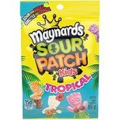 Maynards Sour Patch Kids Sour Patch Kids Tropical Maynards Sour Patch Kids Tropical Candy 185 g Bag