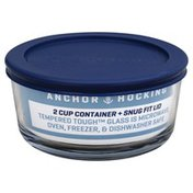 Anchor Container