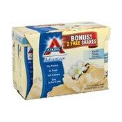 Atkins Advantage Vanilla Shake - 6 CT