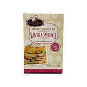 The Invisible Chef Vanilla Sprinkle Pancake & Waffle Mix