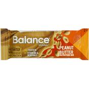 Balance Bar Peanut Butter Nutrition Bar