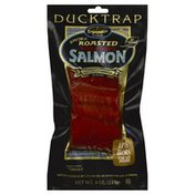Ducktrap River of Maine Salmon, Smoke Roasted, Wild Sockeye, Apple Brown Sugar