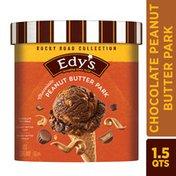 Edy's/Dreyer's Chocolate Peanut Butter Cup Ice Cream