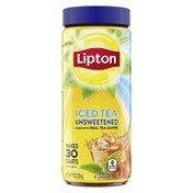 Lipton Iced Tea Mix Unsweetened