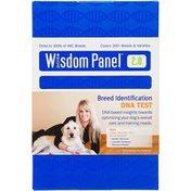 Wisdom Panel Breed Identification Dna Test