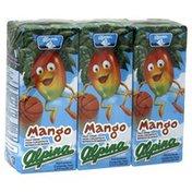 Alpina Fruit Drink, Mango