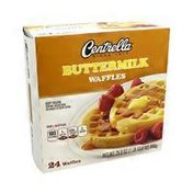 Centrella Buttermilk Waffles