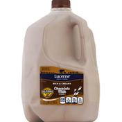 Lucerne Milk, Chocolate, Vitamin D