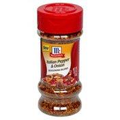 McCormick® Seasoning Blend, Italian Pepper & Onion
