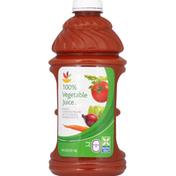 SB Juice, 100% Vegetable
