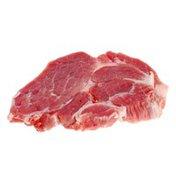 Family Pack Fresh Sliced Picnic Pork Shoulder
