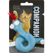 Companion Cat Toy Snake