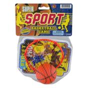 Ja-Ru Inc. Basketball Game