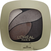 L'Oreal Colour Riche Eye Shadow 250 Absolute Taupe