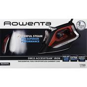 Rowenta Iron, DW23, 1700 Watts
