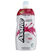 Assure Low-Calorie Drink, for Body, Raspberry Acai