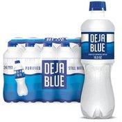 Deja Blue Purified Drinking Water