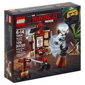 LEGO Building Toy, Spinjitzu Training