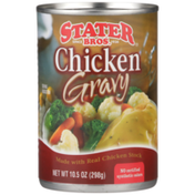 Stater Bros Chicken Gravy