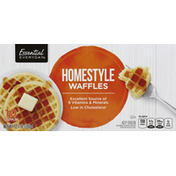 Essential Everyday Waffles, Homestyle