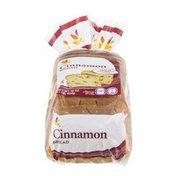 Ahold Cinnamon Bread