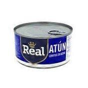Atun Real Lomitos Aceite