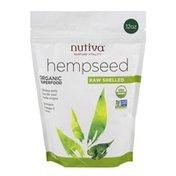 Nutiva Hempseed Raw Shelled