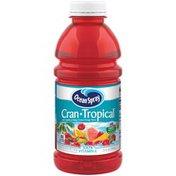 Ocean Spray Cran-Tropical Flavored Juice Drink