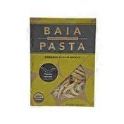Baia Pasta Organic Twins Durm Wheat Pasta