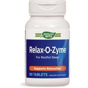 Nature's Way Relax-O-Zyme®