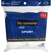 No nonsense Men Sport Socks