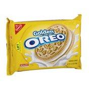 Oreo Nabisco Golden Oreo Sandwich Cookie