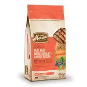 Merrick Classic Real Beef Whole Barley & Carrot Dry Dog Food